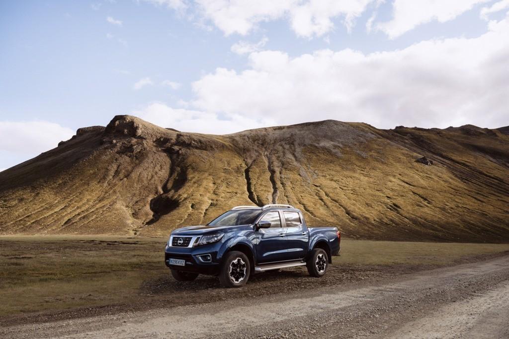 Nissan Navara Pick Up, Simak Kebaruannya!