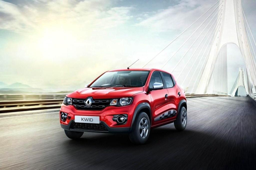 Selain Triber, Ada Kejutan Lain Dari Renault di GIIAS 2019