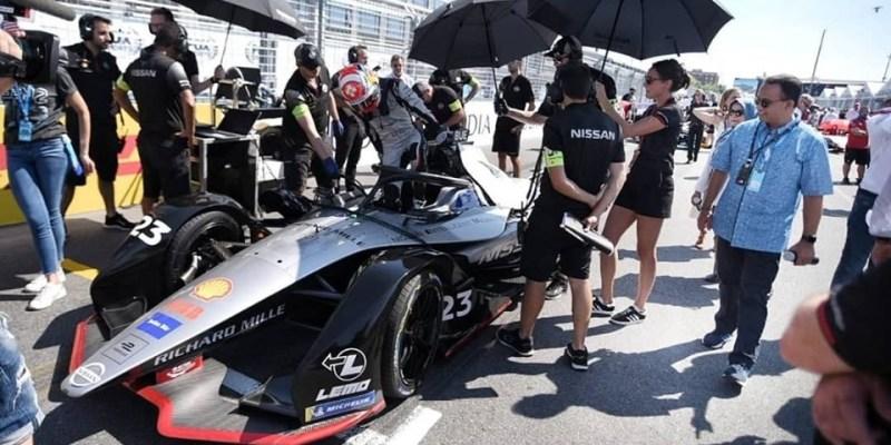 Anies Baswedan akan Bawa Balap Formula E ke Jakarta
