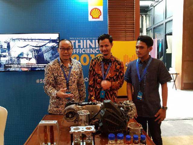 Ini Cara Shell Indonesia Sambut Revolusi Industri 4.0