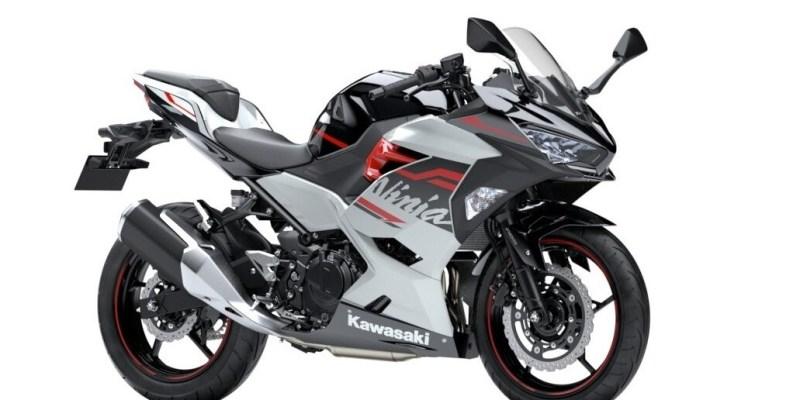 Lama Ditunggu, Akhirnya Kawasaki Luncurkan Ninja 250 Terbaru