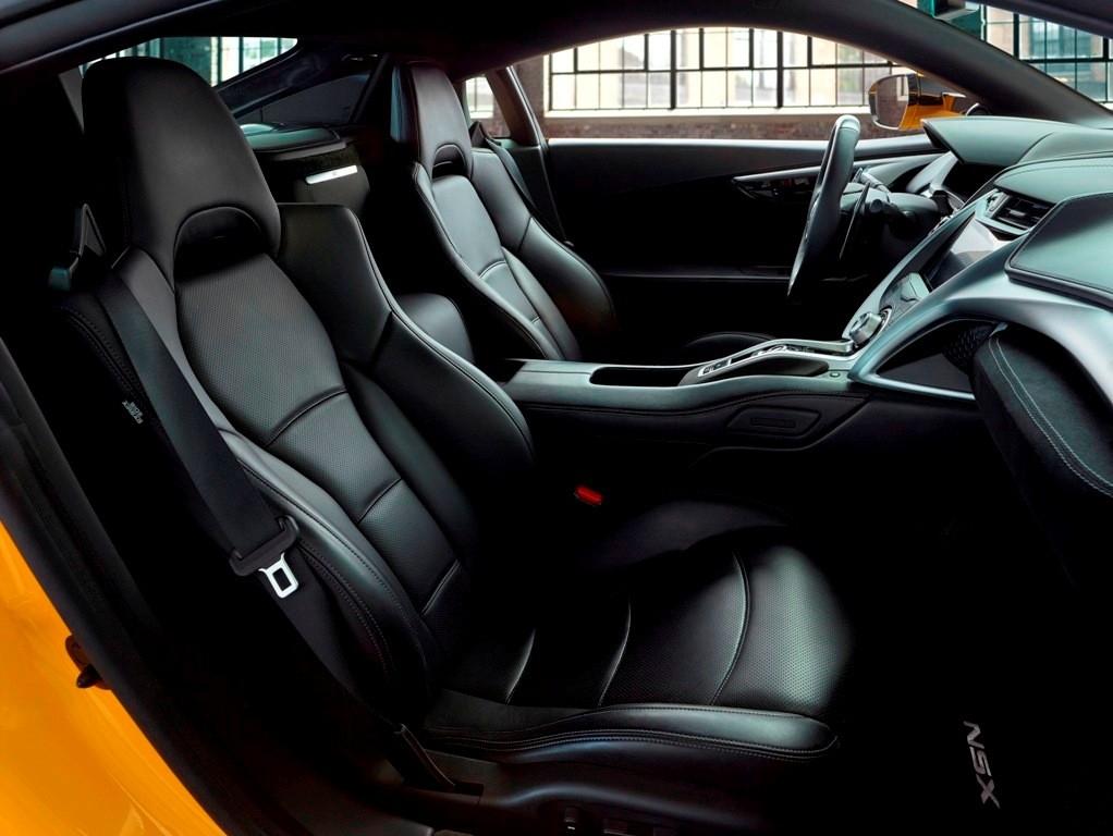 Acura NSX Berwarna Legendaris akan Tampil di Monterey Car Week 2019
