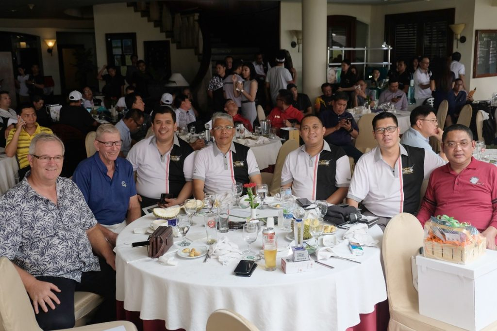 Ini Dia Peraih 'Best Gross Overall' Forbes MBSL Golf Tournament 2019