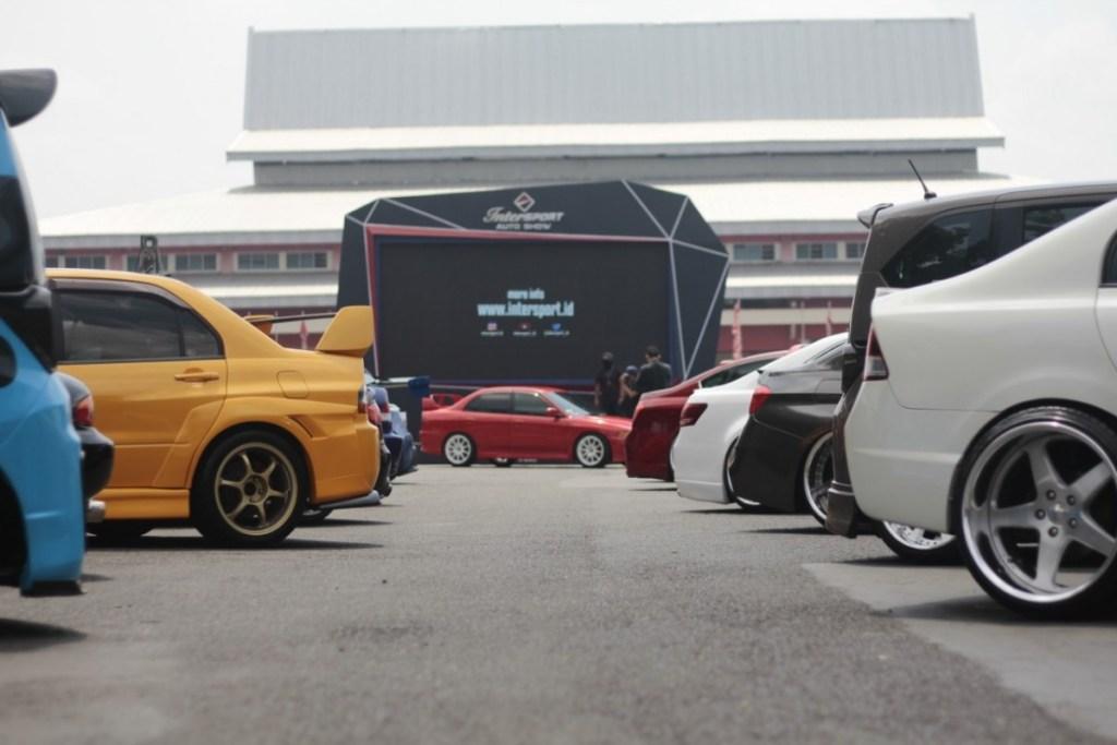 Perhelatan Intersport Auto Show Siap Ramaikan Yogyakarta Hari Ini
