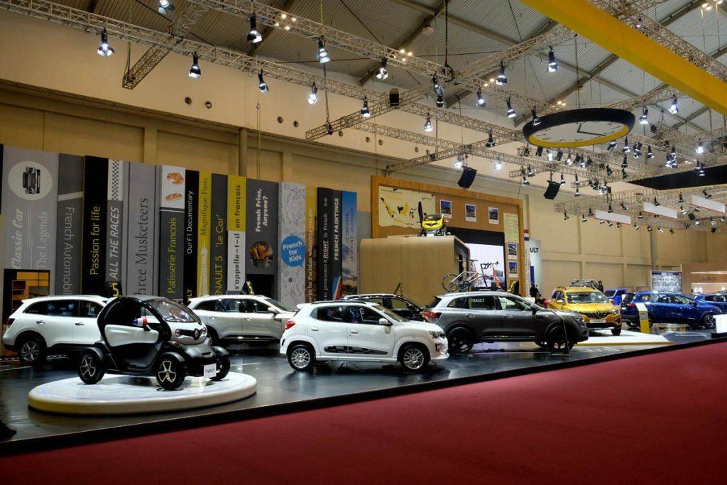 Menkeu Tolak Usulan Pajak 0% Pembelian Mobil Baru