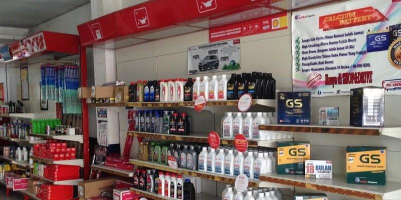 Penuhi Kebutuhan Pelanggan, Shop&Drive buka Saat Libur
