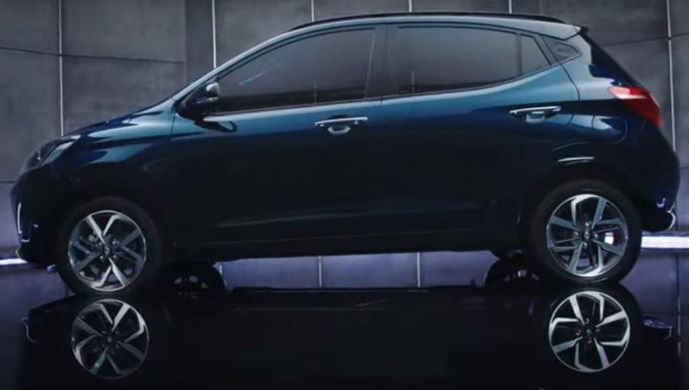 Hyundai Siap Luncurkan Grand i10 Nios di India