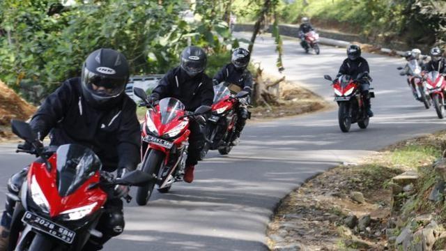 Honda Bikers Day 2019 Segera Dihelat, Siap 'Pecahkan' Ambarawa