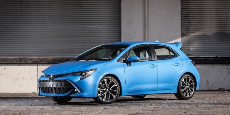 Toyota Masih Enggan Jual Corolla Altis versi Hatchback, Kenapa?