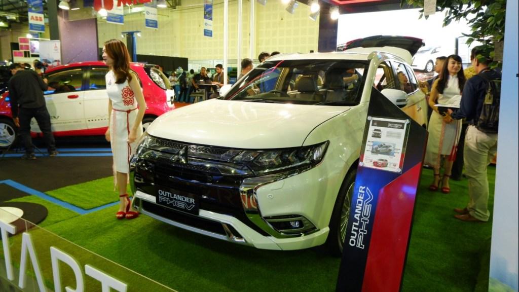 Indonesia Electric Motor Show 2019 Dibuka Hari ini