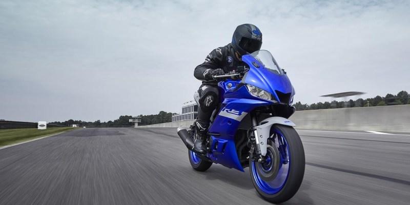 Yamaha Sodorkan Warna-warna Baru R-Series 2020