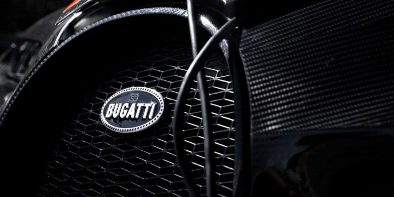 Volkswagen Lepaskan Bugatti ke Pengusaha Kroasia Mate Rimac