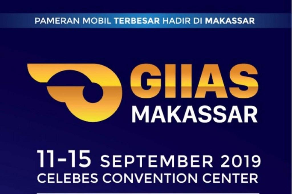 Program dan Penawaran Menarik di GIIAS Makassar 2019