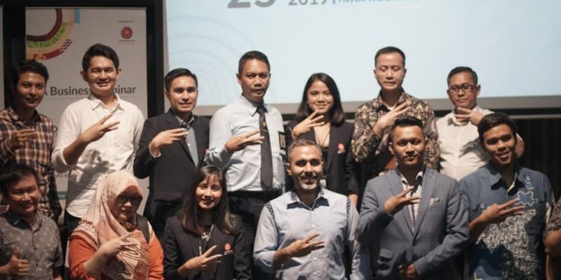 IIMS 2020, Hadirkan Kesempatan Eksplorasi Bisnis Internasional