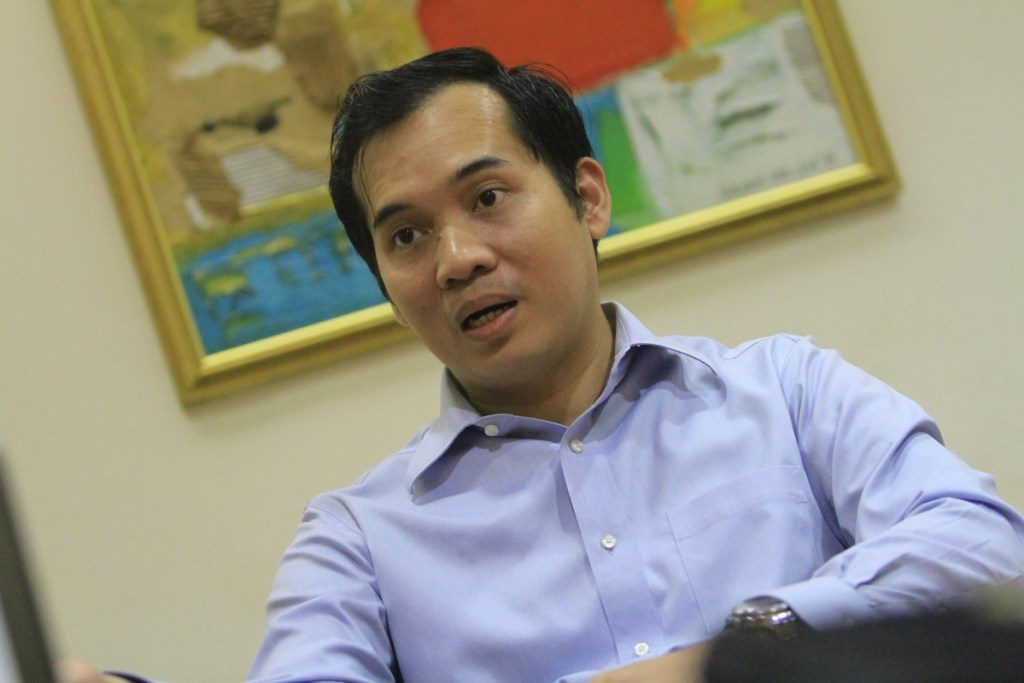 Rokky Irvayandi, CEO Astra Peugeot Indonesia