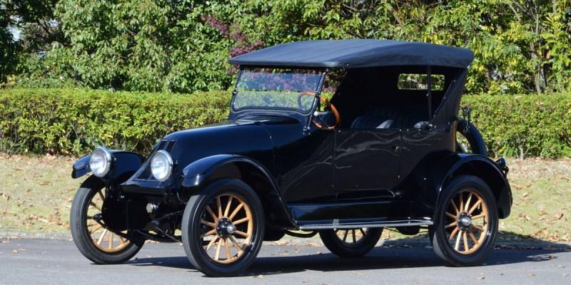 Classic Car Festival Tunjukkan Warisan Budaya Otomotif Toyota