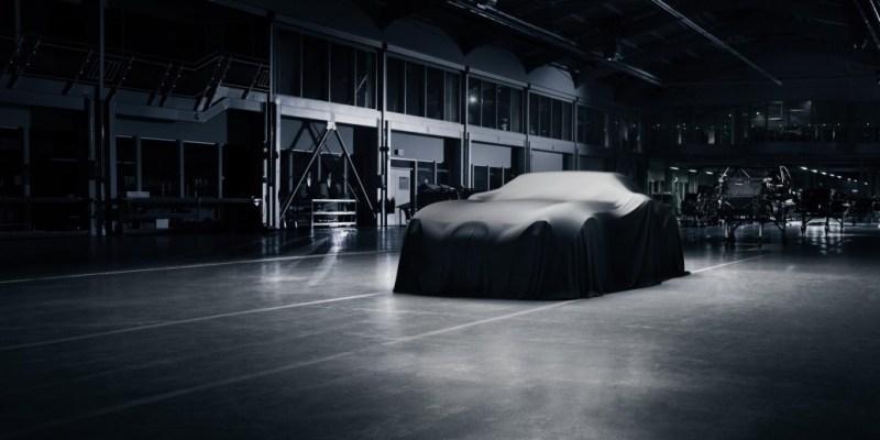 Wiesmann GmbH, Kembali Hidupnya Supercar Jerman