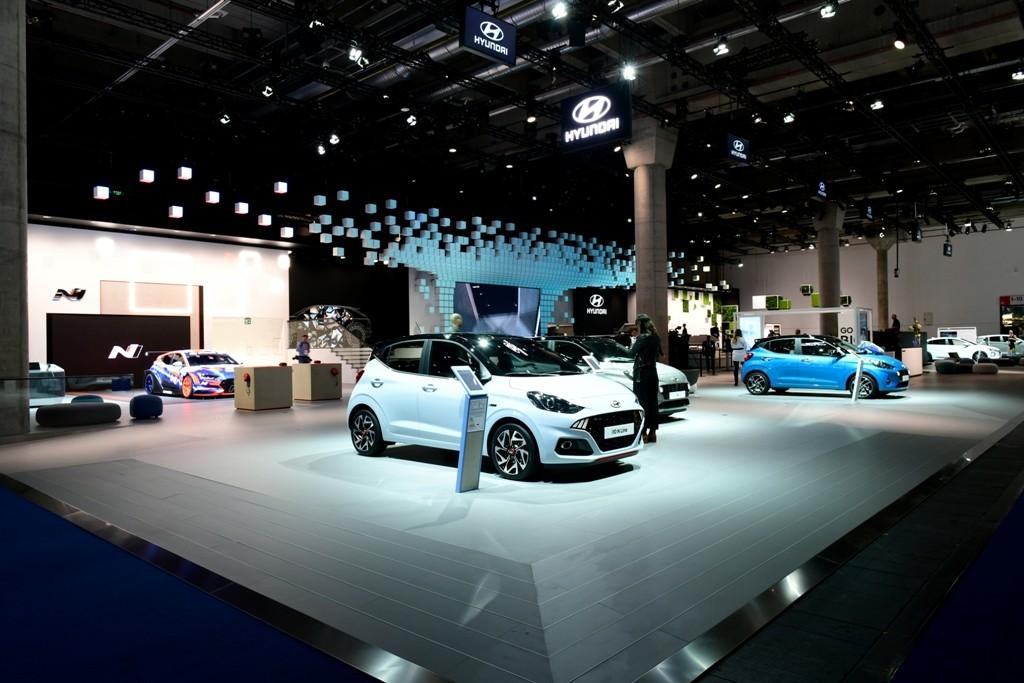 All New Hyundai i10 N Line, Lebih Agresif