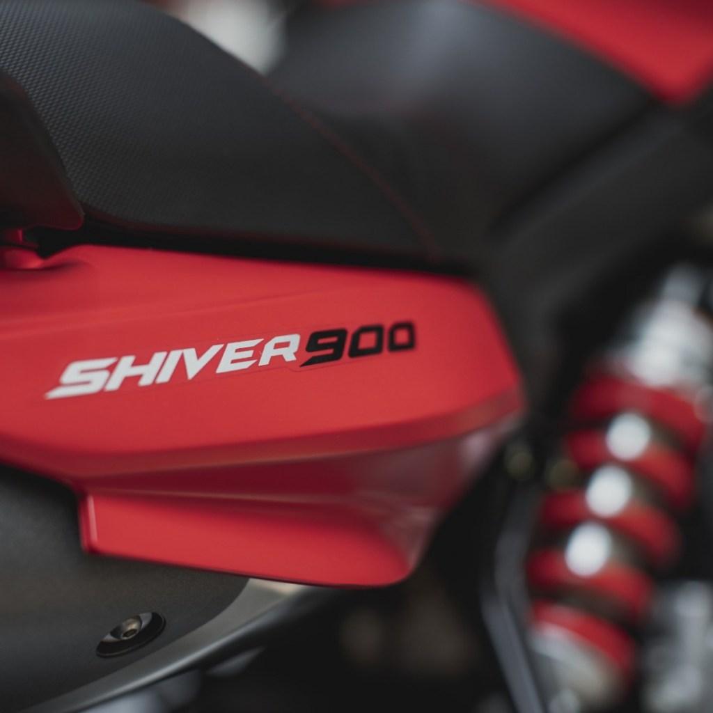 Piaggio Indonesia Resmi Hadirkan Aprilia Shiver 900, Nih Harganya!
