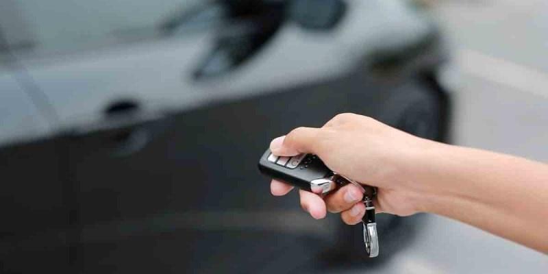 Beberapa Cara Agar Mobil Anda Tidak Mudah Dicuri