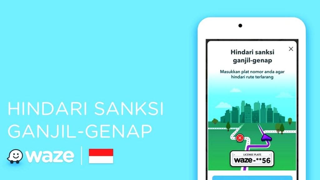 Cara Menyiasati Perluasan Ganjil-Genap di Jakarta