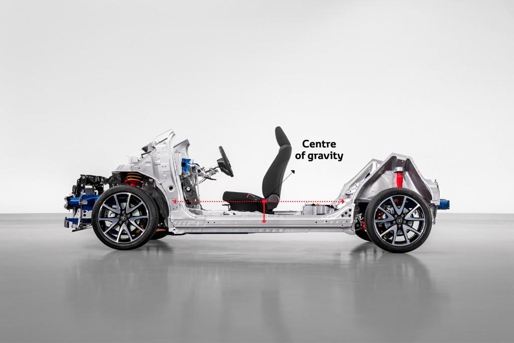 All-New Toyota Yaris, Diklaim Mobil Teraman di Dunia