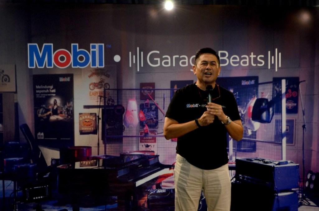 Gunakan Musik, Mobil Lubricants Coba Makin Akrab dengan Milenial