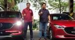 Mazda Power Drive