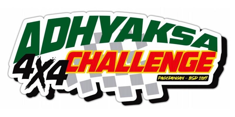 Klub Otomotif Para Jaksa Gelar Adhyaksa 4X4 Challenge