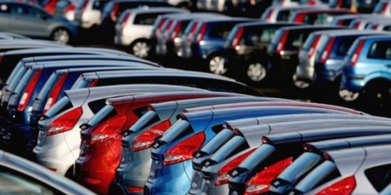 Hingga Oktober 2019, Penjualan Mobil Secara Retail Capai 847.164 Unit