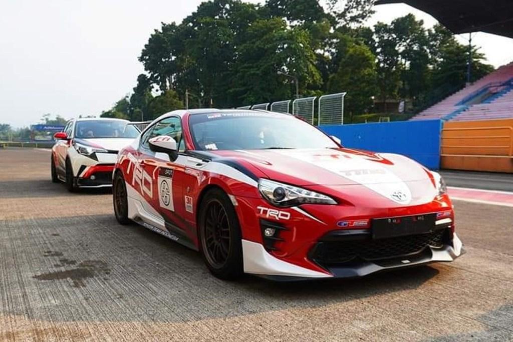 GR SUPRA, Sportcar Toyota yang Siap Memacu Adrenalin