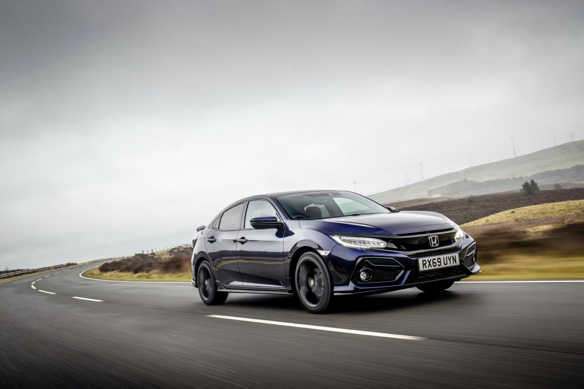 Kelebihan Mobil Civic Terbaru Review