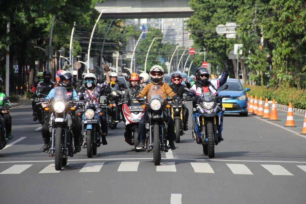 Royal Enfield Gandeng Nusantara Group Jadi Dealer Utama di Indonesia