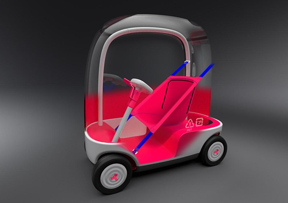 Mobil Konsep Honda di Tokyo Auto Salon 2020
