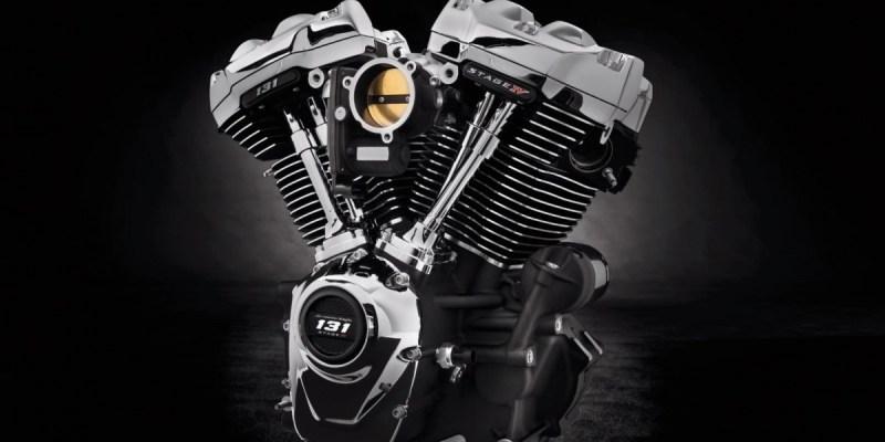 Harley-Davidson Tawarkan Mesin Terbesar 2.147cc, Ini Spesifikasinya