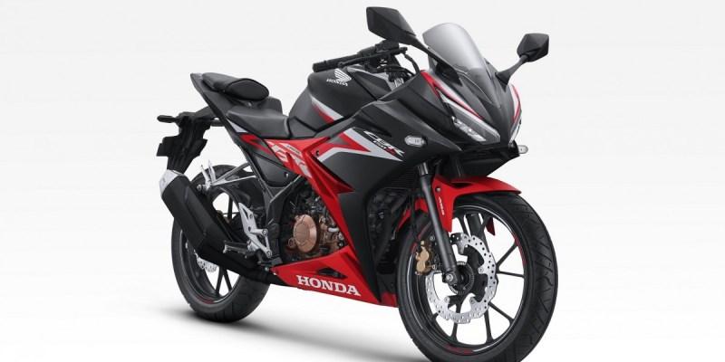 Awali Tahun 2020, Ini Tampilan Segar Honda CBR150R