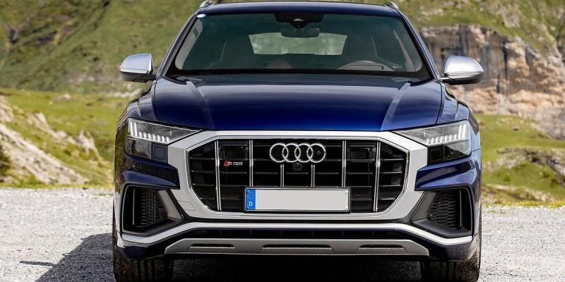 2020, Audi Q9 Bakal Jadi Pesaing BMW X7?