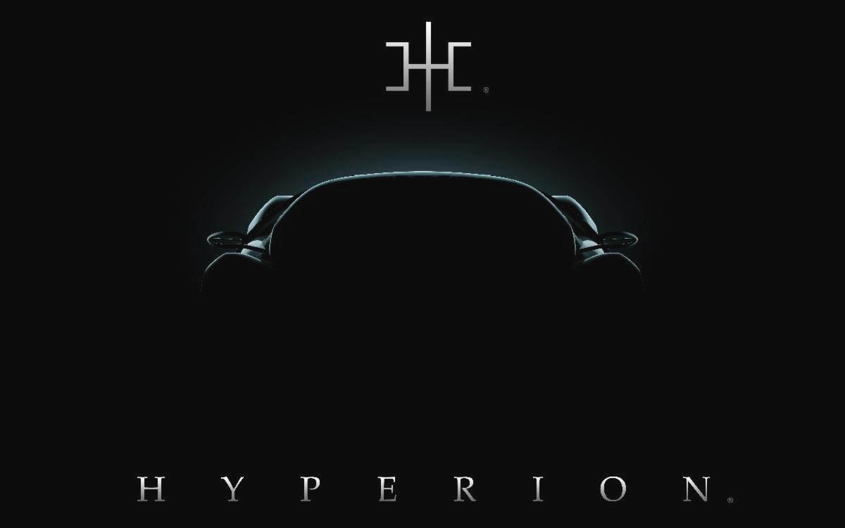 Hyperion Motors Siapkan 'FCV Misterius' untuk NY Auto Show