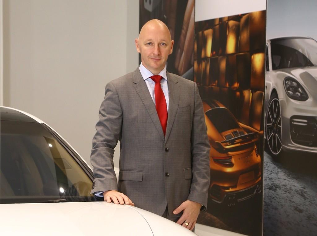 Porsche Indonesia Punya Bos Baru, Ini Fokus Strateginya