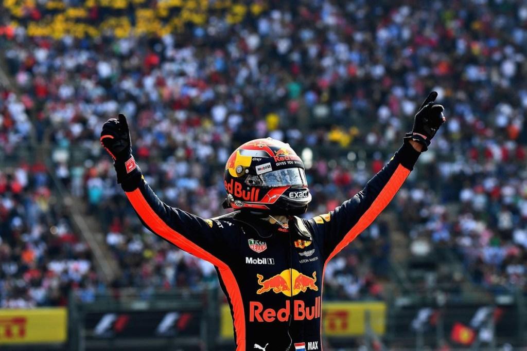 Max Verstappen Ingin Raih Gelar Juara Dunia Bersama Red Bull Racing