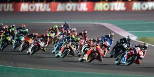 Dimulai Bulan Maret, Ini Jadwal Lengkap MotoGP 2020