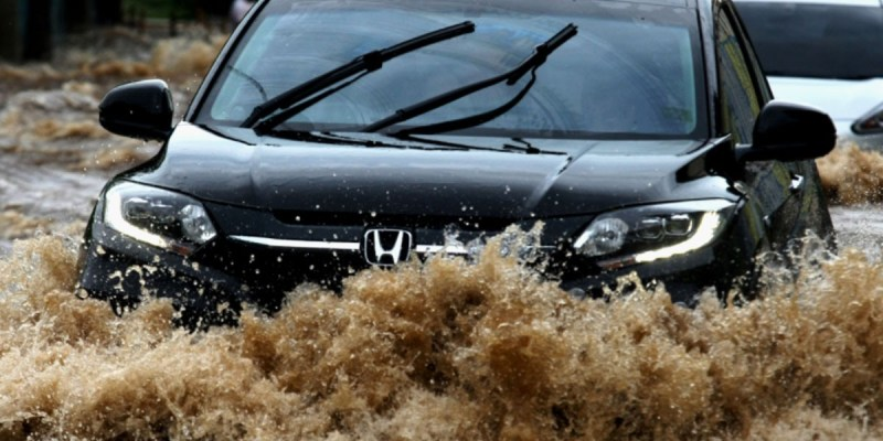 Program Servis Khusus Konsumen Honda Terdampak Banjir