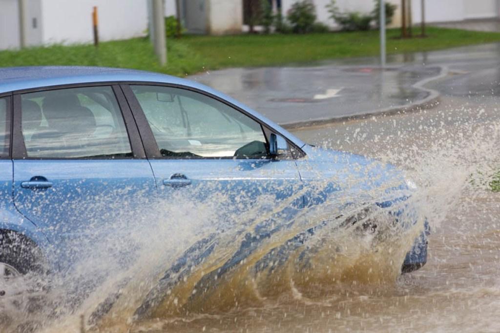 'Wuling Siaga Banjir', Siap Layani Konsumen di Jabodetabek