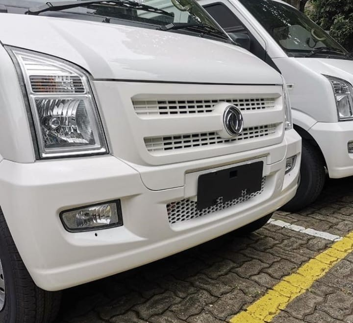 DFSK Siapkan Lawan Sepadan Daihatsu Gran Max