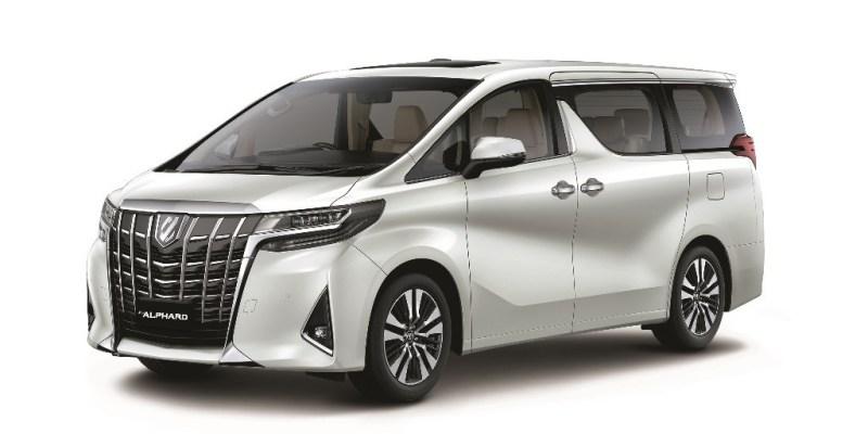 Toyota Alphard dan Vellfire 2020 Harganya Naik, Ini Detailnya