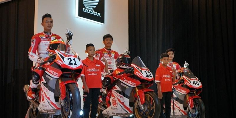 Generasi Muda AHRT Siap Harumkan Nama Indonesia