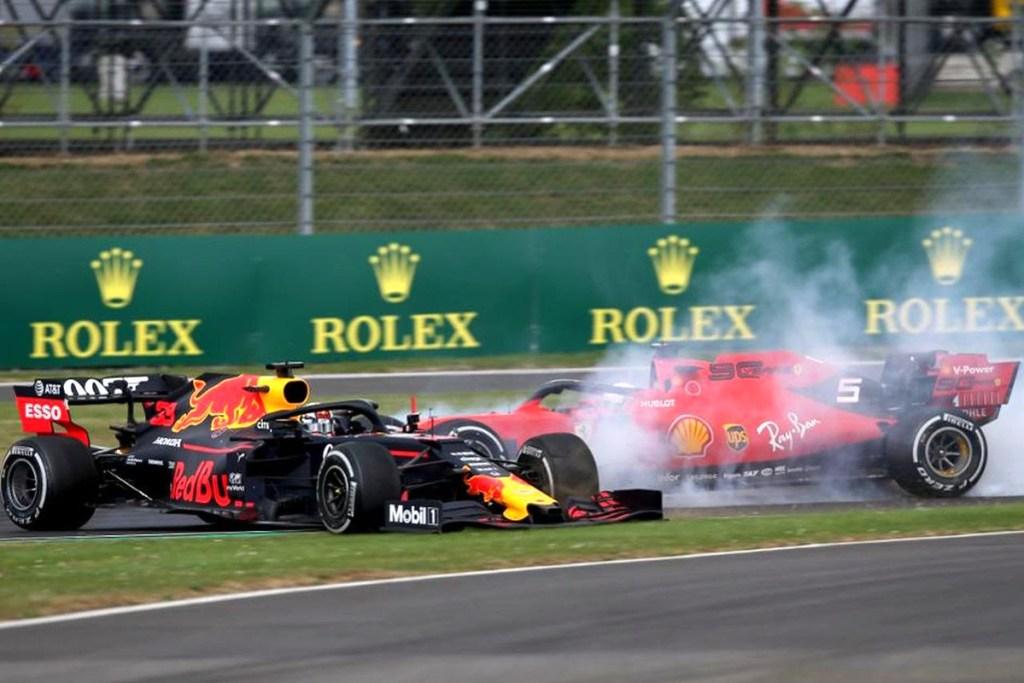 Austria Tuan Rumah Seri Pembuka F1 2020