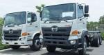 Hino Pelopor Keselamatan Lalu Lintas dan Angkutan Jalan di Indonesia