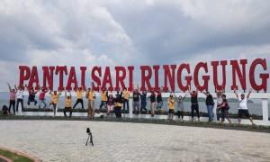 Berbagai Kegiatan Warnai HUT Velozity ke-8 di Lampung