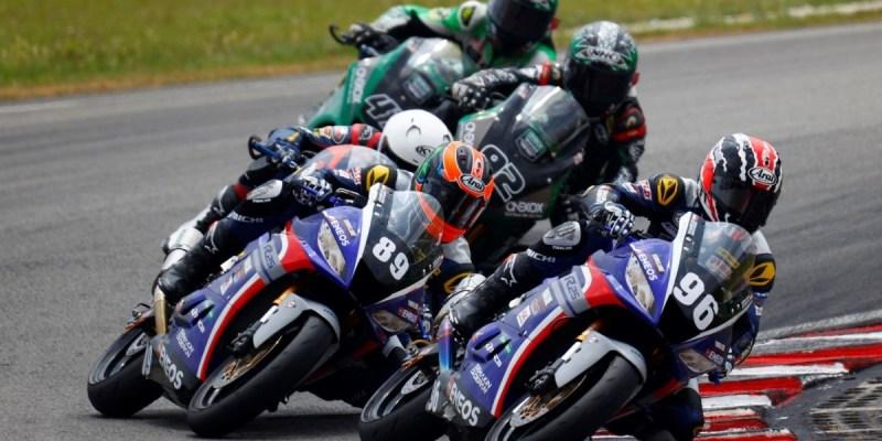 Pencapaian Yamaha Racing Indonesia di Seri Perdana ARRC 2020